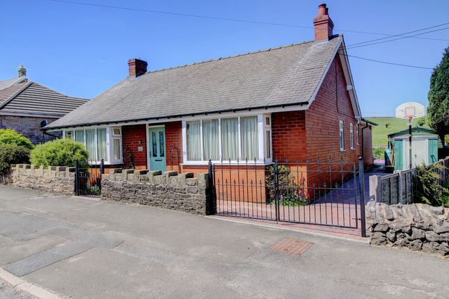 Thumbnail Bungalow for sale in Batham Gate Road, Peak Dale, Buxton