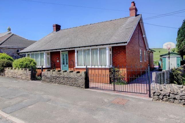 Thumbnail Bungalow for sale in Batham Gate Road, Peak Dale, Buxton