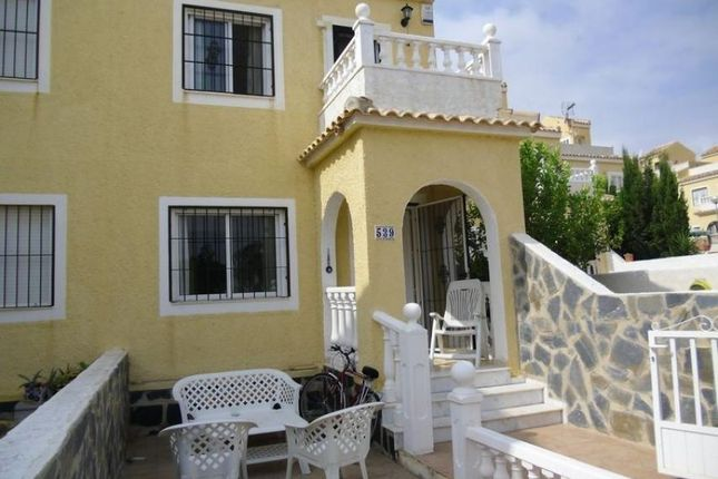 3 bed town house for sale in Gran Alacant, Alicante, Spain