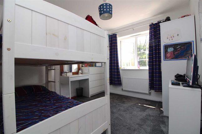 Bedroom Four of Abbott Way, Holbrook, Ipswich IP9