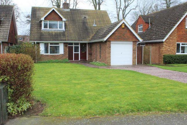 Thumbnail Detached house for sale in Halkingcroft, Langley, Slough