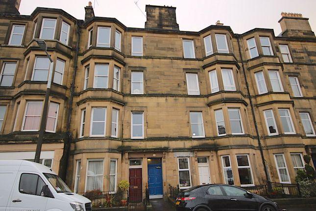 Thumbnail Flat to rent in Polwarth Place, Edinburgh