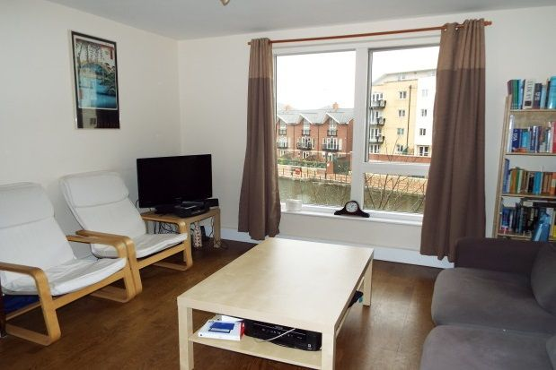 Thumbnail Flat to rent in Maia House, Celestia, Cardiff Bay