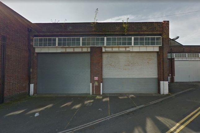Thumbnail Warehouse to let in Miller Street, Birmingham