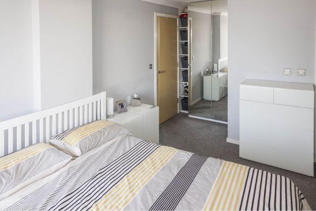 Master Bedroom of Kings Road, Swansea SA1