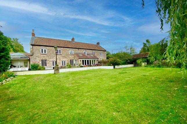 Semi-detached house for sale in Norton Lane, Chew Magna, Bristol