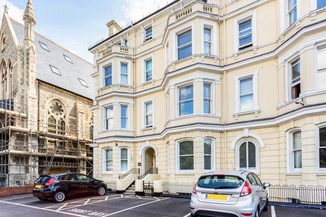 Thumbnail Flat to rent in London Road, Tunbridge Wells
