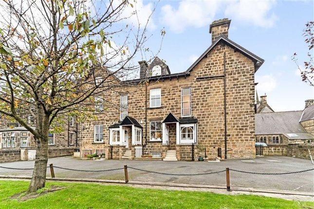 Thumbnail Flat to rent in North Park Road, Harrogate, North Yorkshire