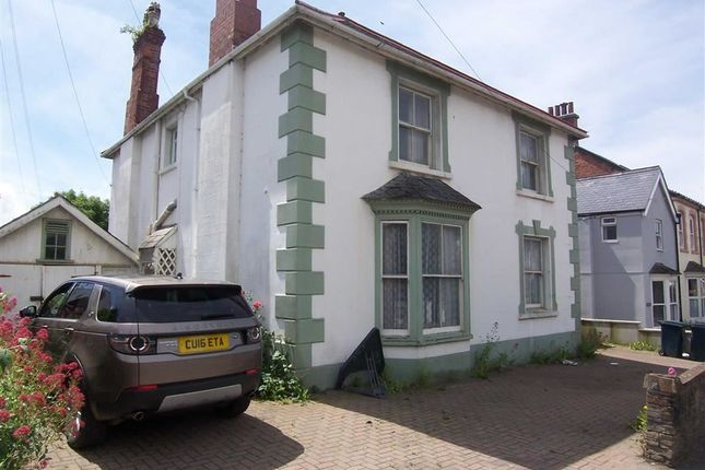 Thumbnail Detached house for sale in Penglais Road, Aberystywth, Ceredigion