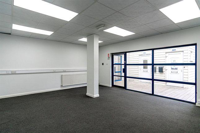 Thumbnail Office to let in Marina Offices, Littlehampton Marina, Ferry Road, Littlehampton