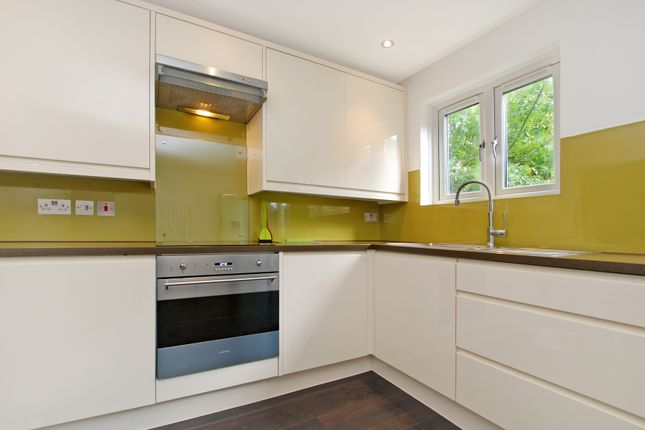 Thumbnail End terrace house to rent in Chale Road, London