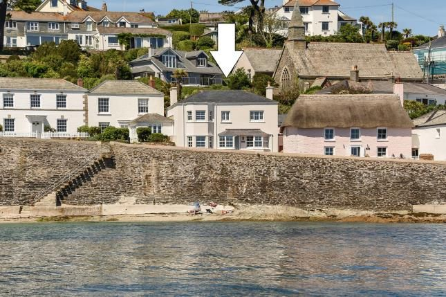 Thumbnail End terrace house for sale in St. Mawes, Truro, Cornwall