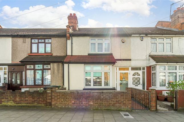 Thumbnail Terraced house for sale in Southend Lane, Catford, London