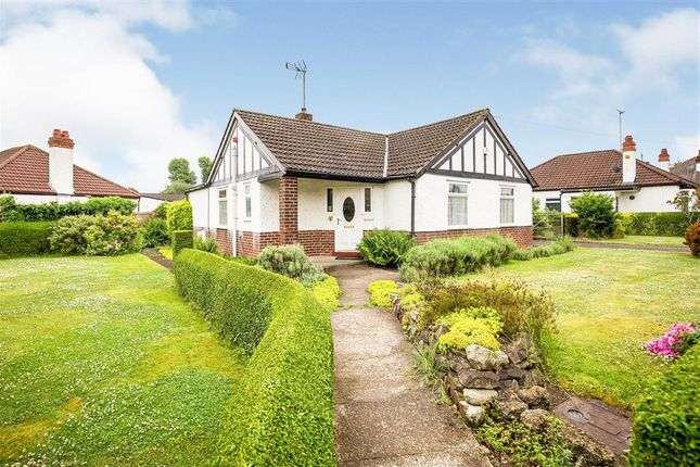 3 bed detached bungalow for sale in Hillside Road, Blacon, Chester CH1