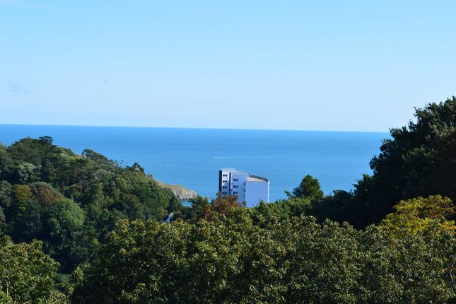 Thumbnail Maisonette for sale in Danby Heights Close, Torquay