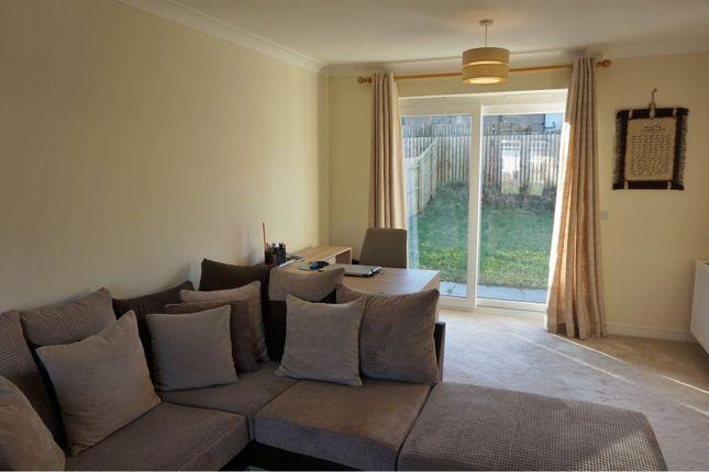 Lounge of Rosebank Terrace, Rosebank Street, Dundee DD3