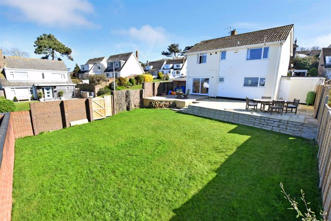 Thumbnail Detached house for sale in Nore Park Drive, Portishead, Bristol