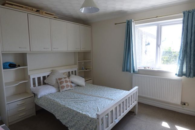 Bedroom of Merridale, Snowdrop Lane, Haverfordwest SA61