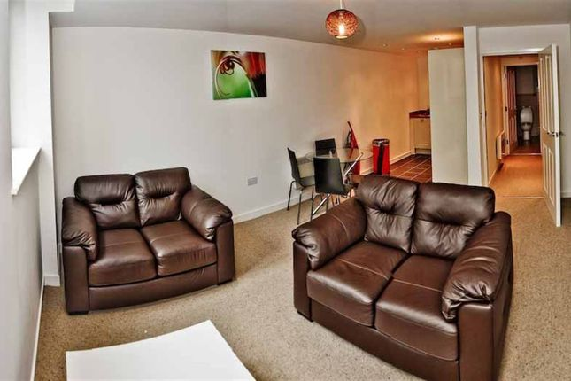 Thumbnail Flat to rent in Old Mill, 2 Bedroom With 2 Bathrooms, Furnished