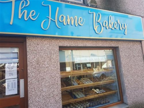 Retail premises for sale in Peterhead, Aberdeenshire