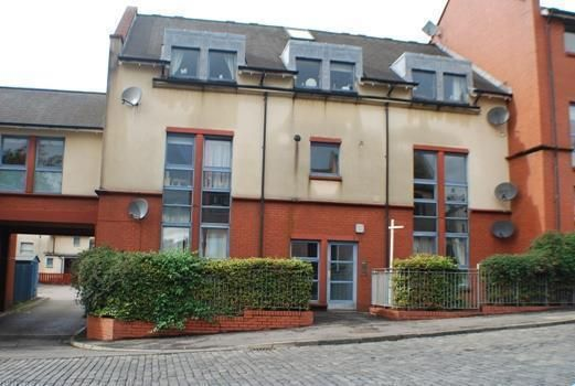Thumbnail Flat to rent in Broad Street, Alloa
