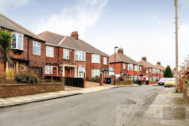 Thumbnail Property to rent in Friarside Road, Fenham, Newcastle Upon Tyne