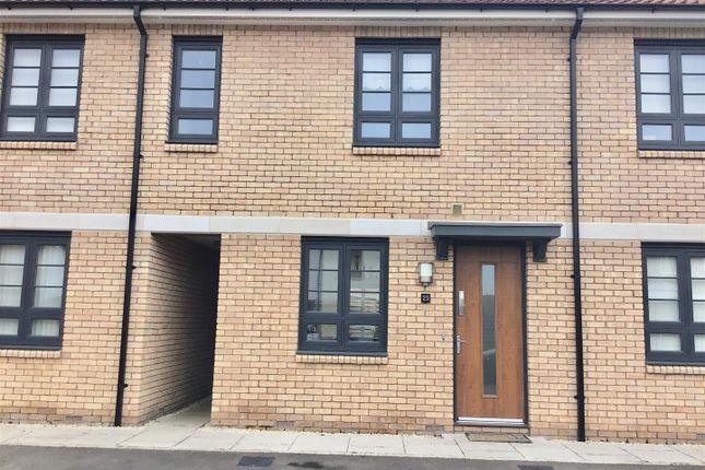 Thumbnail Property for sale in Barley Bank Meadow, Leegomery, Telford