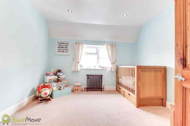 Second Bedroom of Marston Gardens, Luton LU2