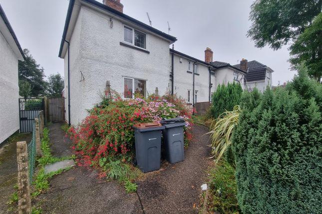 3 bed property to rent in School Road, Yardley Wood, Birmingham B14