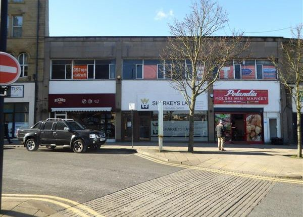 Thumbnail Office to let in First Floor- 45-55, North Parade, Bradford