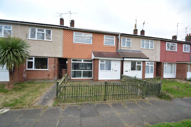Ferndale Way, Dogsthorpe PE1