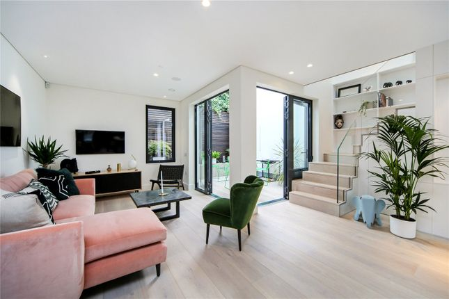 Thumbnail Property for sale in Hawley Mews, London