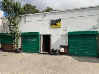 Thumbnail Restaurant/cafe for sale in Neasden Lane, London