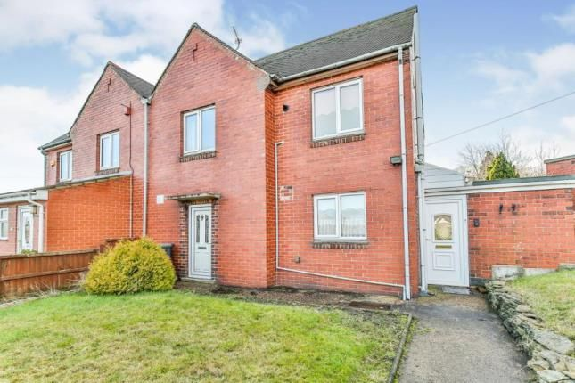 2 bed semi-detached house for sale in Greengate Lane, High Green, Sheffield, South Yorkshire S35