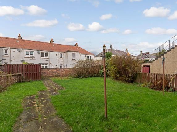 Communal Grounds of Seamore Street, Largs, North Ayrshire KA30