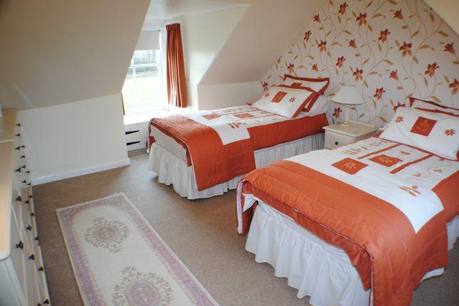 Bedroom 2 of Parton Village, Parton, Castle Douglas DG7