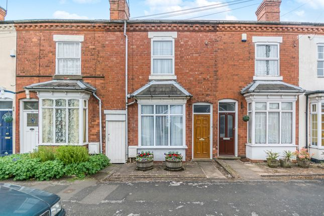 Thumbnail Terraced house for sale in Birch Road, Oldbury