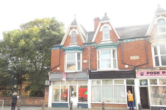Commercial property for sale in Beverley Road, Kingston Upon Hull