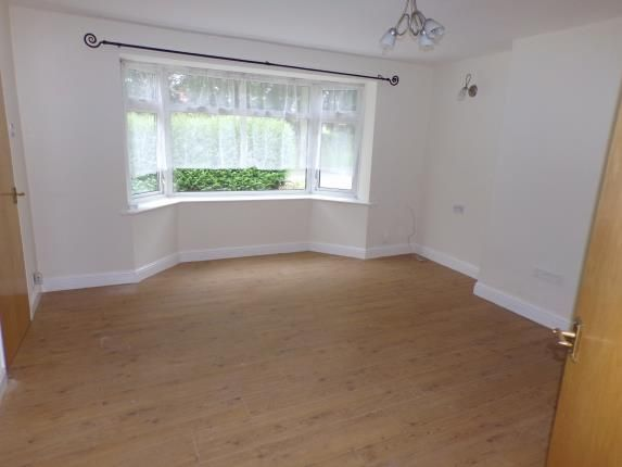 Lounge of Gardendale Avenue, Clifton, Nottingham NG11