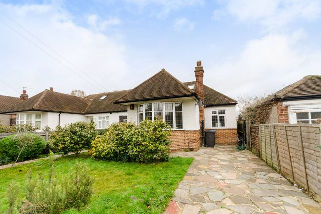Thumbnail Semi-detached house to rent in Matlock Way, Kingston