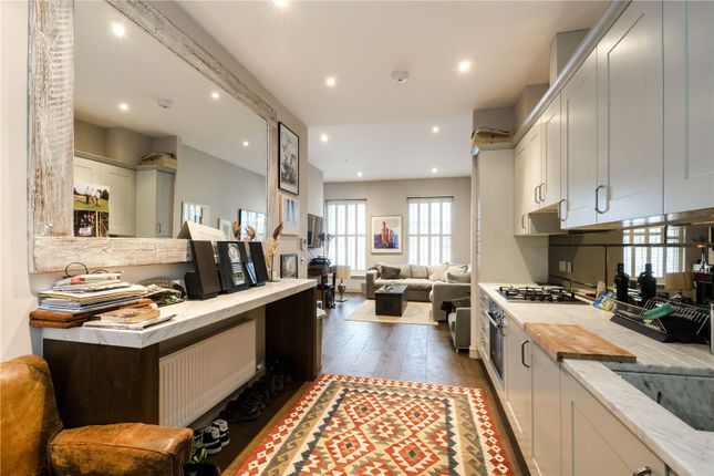 Thumbnail Maisonette for sale in Portobello Road, London
