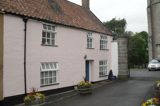 Thumbnail Room to rent in Church Street, Banwell