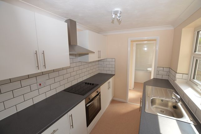 Kitchen of Trinity Street, Norwich NR2