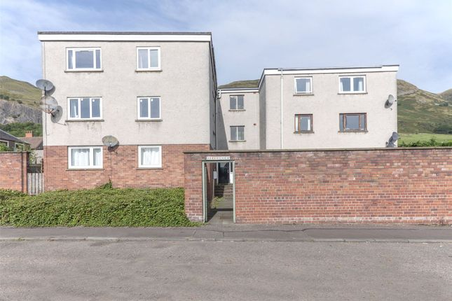 2 bed flat for sale in Frederick Street, Tillicoultry FK13