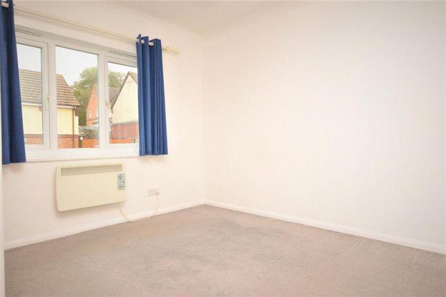 Bedroom of Walnut Drive, Plympton, Plymouth, Devon PL7