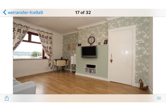 Lounge of Harlaw Road, Inverurie AB51