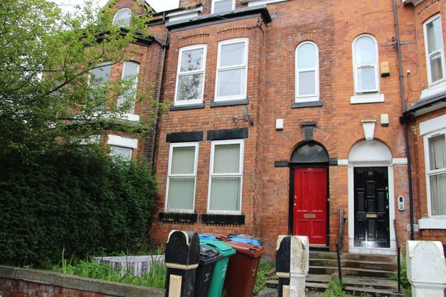Thumbnail Property to rent in Conyngham Road, Manchester