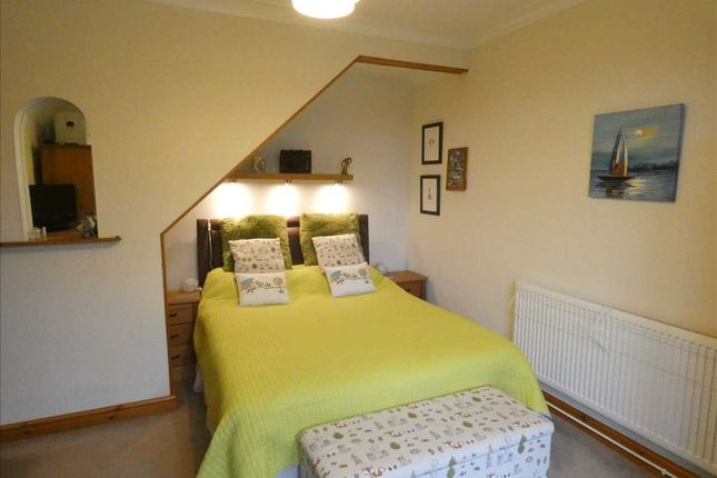 Master Bedroom of Emfield Grove, Scartho, Grimsby DN33