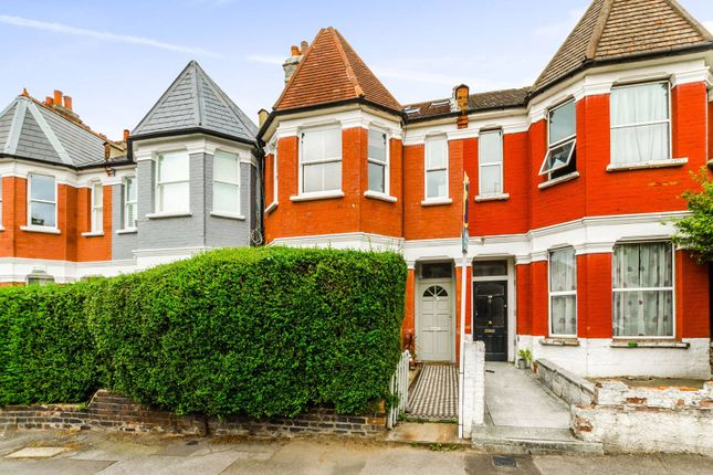 Thumbnail Flat for sale in Inderwick Road, Crouch End