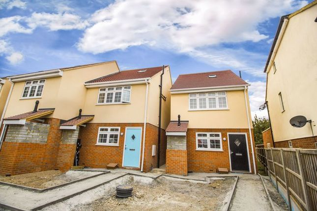 Thumbnail Detached house for sale in South Road, South Ockendon